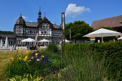 Gradiergarten