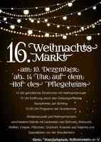 Weihnachtsmarkt Klein Wanzleben 2017