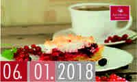 Kuchen-Tortenzeit