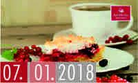 Kuchen & Tortenzeit