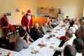 Weihnachtsfeier Jederitz