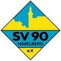 Logo SV 90 Havelberg eV