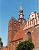 Stephanskirche Tangermuende