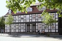 Stadt- und Kreisbibliothek in Osterburg