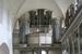 Gansen-Orgel Krevese