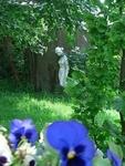 Kunsthofgarten im Juni