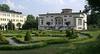 Schloss Gloßler und Buchsbaumgarten Kalbe