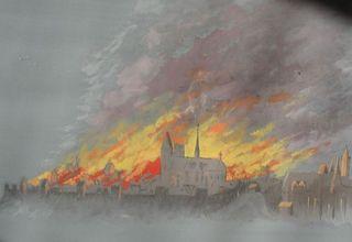 Stadtbrand