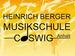 Musikschule Coswig (Anhalt)