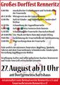 Plakat_Gro�es_Dorffest_Kinderfest_Renneritz_2016