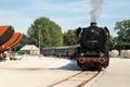 Eisenbahn zum Stadtfest
