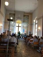 Posaunenchor der ev. Talstadtgemeinde Bernburg