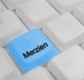 Tastatur-Merzien