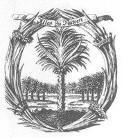 Logo der Fruchtbringenden Gesellschaft