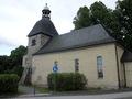 Alte Kirche Bad Suderode
