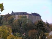 Großes Schloss Blankenburg