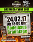 Rodelhaus Party