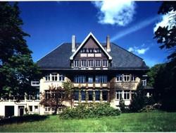Konzert im Sanatorium Dr.Barner