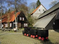 Grube Samson Sankt Andreasberg