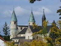 Stiftskirche St. Cyriakus Gernrode