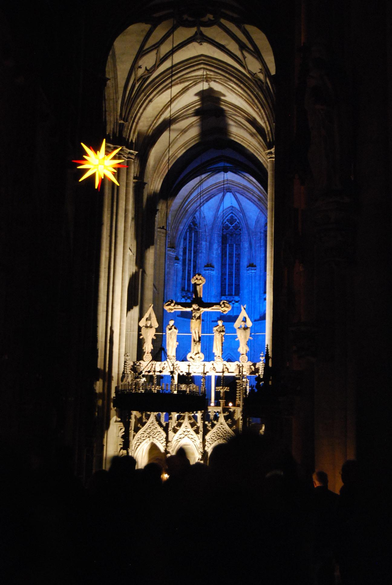 Logo für Veranstaltung Von Ostern bis zum Reformationstag