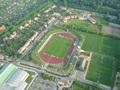 Stadion-Luft