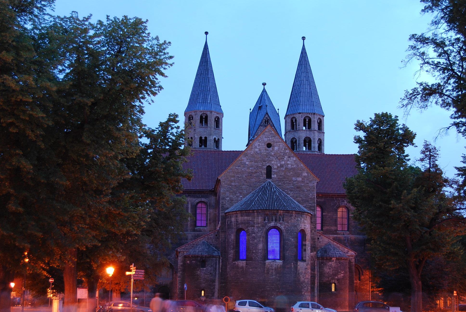 Logo für Veranstaltung Nacht der Kirchen