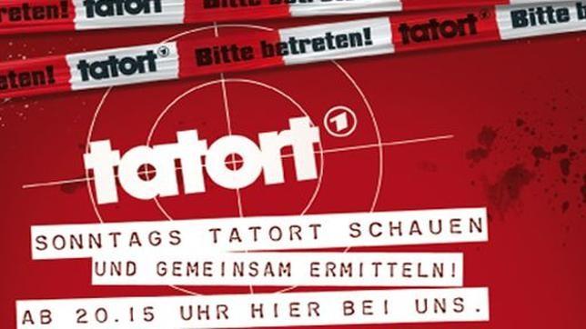 Logo für Veranstaltung TATORT papermoon