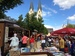 Großer Bücherflohmarkt bei Ton am Dom