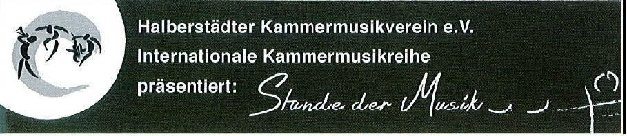 Logo für Veranstaltung Konzertreihe Stunde der Musik