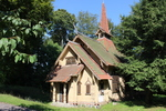 Stabkirche Stiege