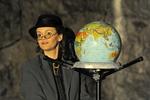 Reise zum Mittelpunkt der Erde
