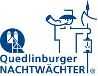 Nachtwächter Quedlinburg Abendrundgang Logo