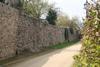 Stadtmauer Weg