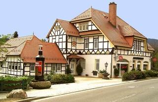 Stammhaus Schierker Feuerstein