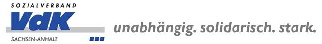 Logo für Veranstaltung Sprechzeit des Ortsverbandes VDK Wernigerode