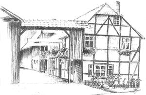 Logo Museumshof Silstedt