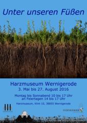 Sonderausstellung im Harzmuseum