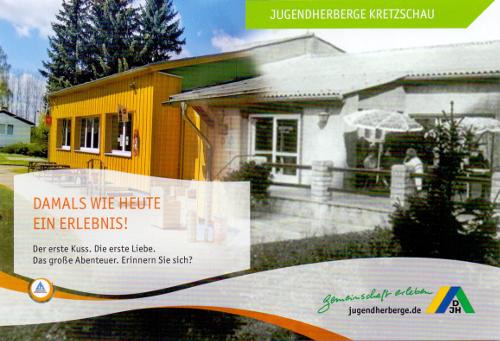 Gem Kretzschau - Jugendherberge