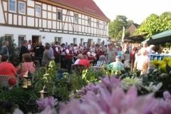 Gem Wetterzeube - 16. Hoffest