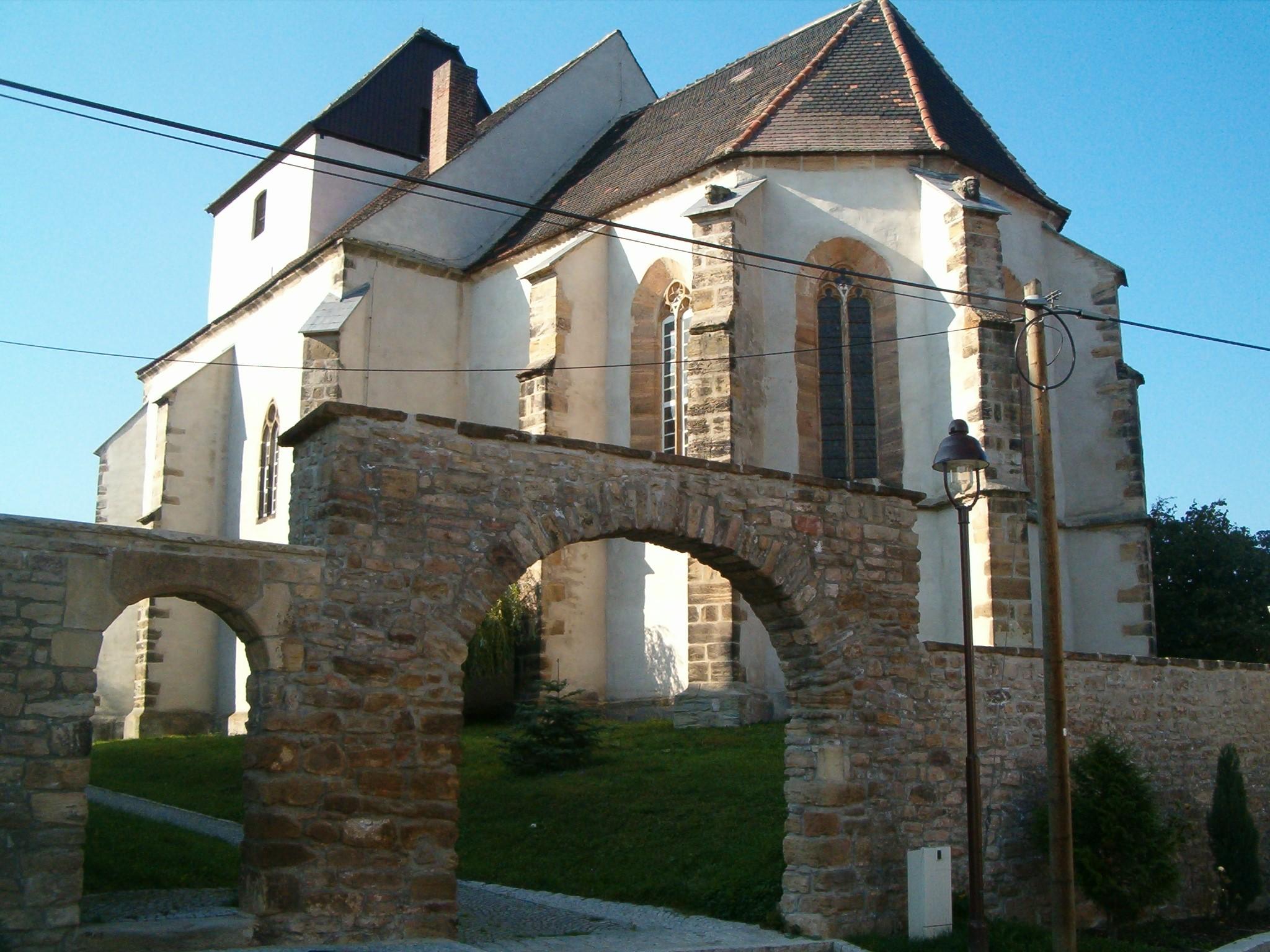 Kirche P�tewitz