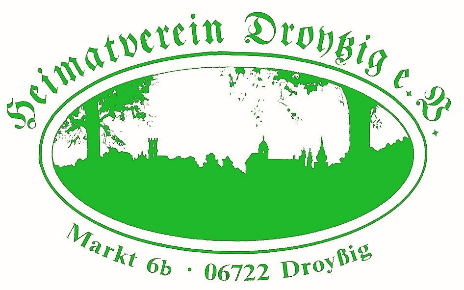 Logo Heimatverein Droy�ig