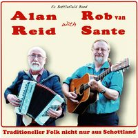 Allan Reid und Rob van Sante