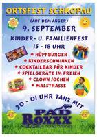 Ortsfest Schkopau
