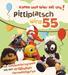 55 Jahre Pittiplatsch Plakat