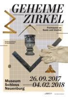 GEHEIME ZIRKEL - Freimaurer an Saale und Unstrut