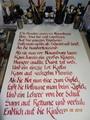 Kaligrafische Kunstwerke