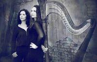 Nicolle Cassel und Simone Geyer