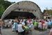 Weinfest 2015 - B�hne, Publikum